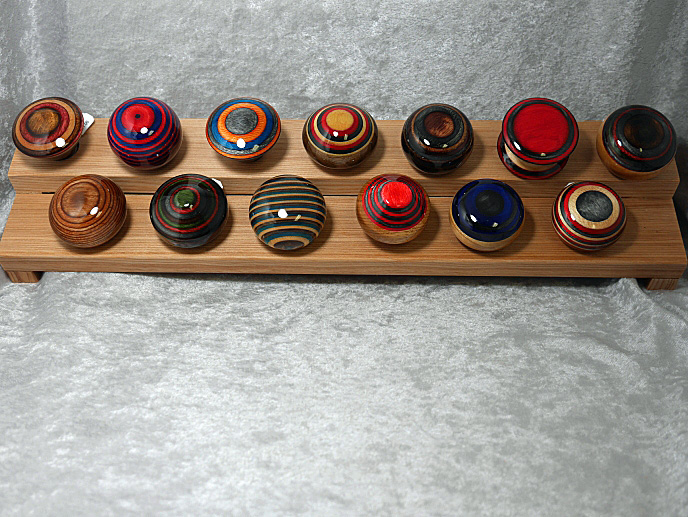 SpectraPly Wine Bottle Stoppers