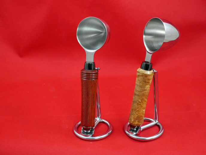 Two Tablespoon Coffee Scoops