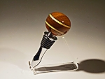 Low Profile Wine Bottle Stopper