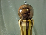 Stave Pepper Mill