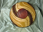 Maple and SpectraPly Dizzy Bowl