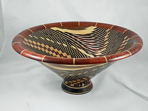 SpectraPly Bowl