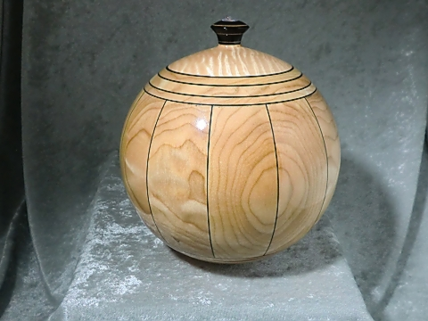 Stave Bowl