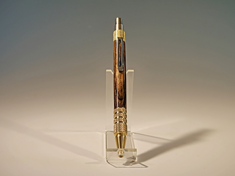 Brass Pen Housing