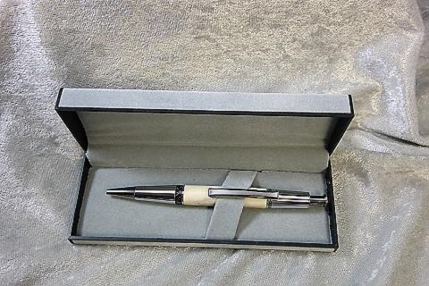 Antler Pen, Display Box